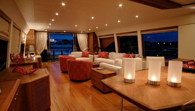 Lady Emma Charter Yacht - 7