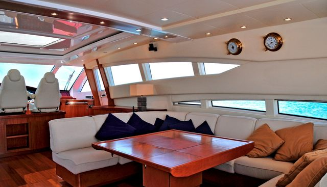 Camy Charter Yacht - 6
