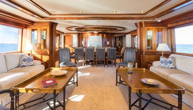 TCB Charter Yacht - 7