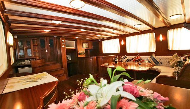 Silver Star Charter Yacht - 7