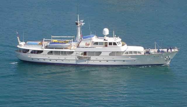 Celestial Charter Yacht - 3