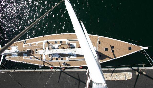 Fortuna Charter Yacht - 5