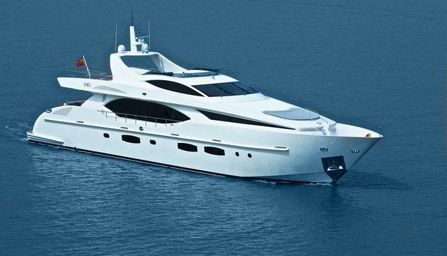 Sunrise Charter Yacht - 3
