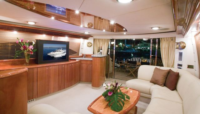 Lady Esther Charter Yacht - 4