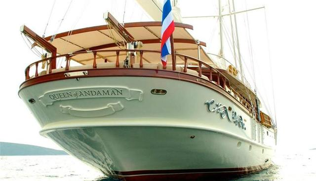 Riana Charter Yacht - 5