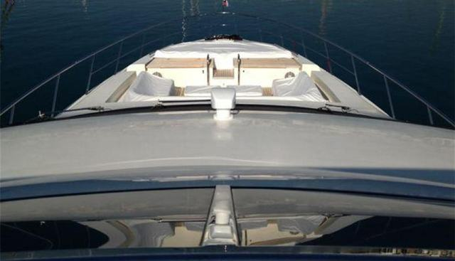 Erossea Charter Yacht - 5
