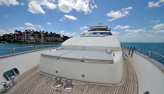 Bienaventuranza VII Charter Yacht - 2
