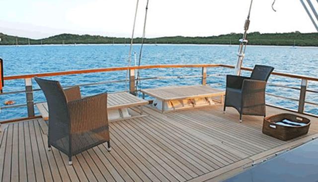 Southern Cloud Charter Yacht - 3