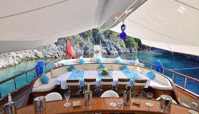 Lycian Queen Charter Yacht - 3
