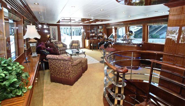 Missy B II Charter Yacht - 5