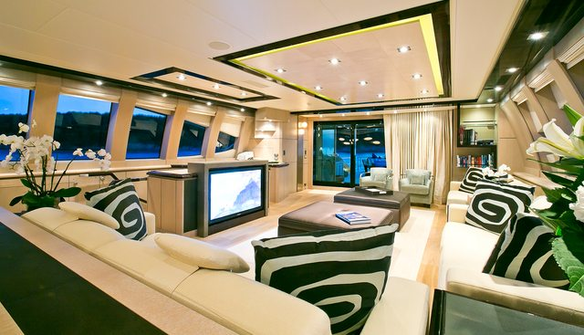 Plus Too Charter Yacht - 6