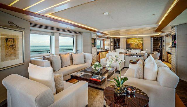 Odyssea Charter Yacht - 6