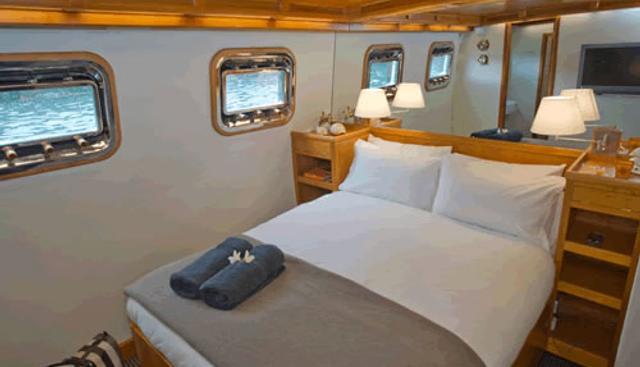 Southern Cloud Charter Yacht - 7