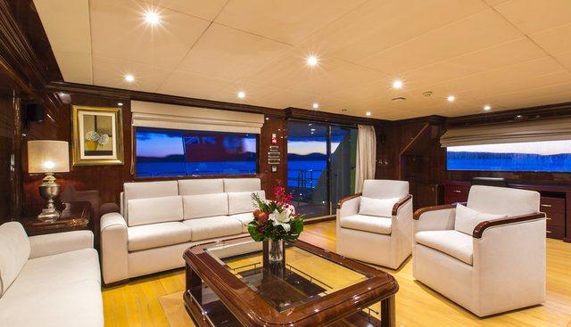 Silentworld Charter Yacht - 6