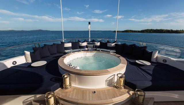 Take 5 Charter Yacht - 3
