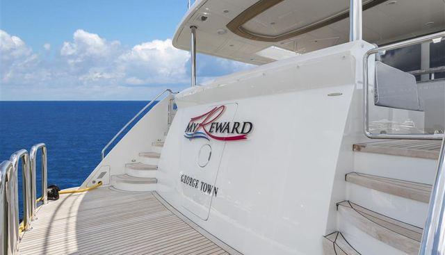 Sweet Salt Charter Yacht - 2