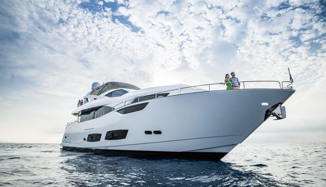 Mr K Charter Yacht - 2