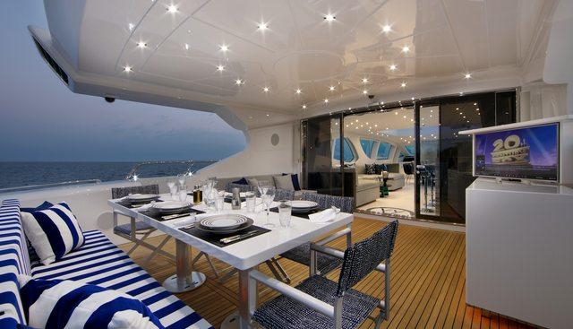 Veni Vidi Vici Charter Yacht - 4