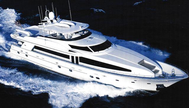Joan's Ark Charter Yacht - 2