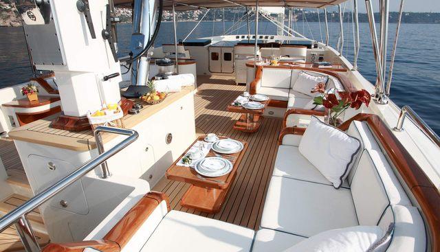 Ariane Charter Yacht - 3