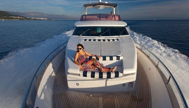 Lona Charter Yacht - 5