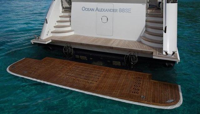 Mudslinger Charter Yacht - 5