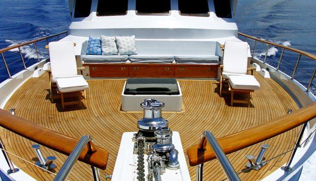 Syrene Charter Yacht - 5