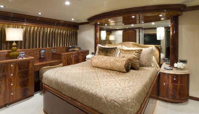 Sandrine Charter Yacht - 4