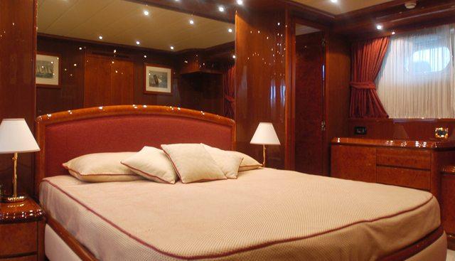 Rumbo Sotogrande Charter Yacht - 5