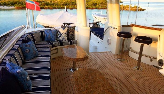 My Tammera Charter Yacht - 3