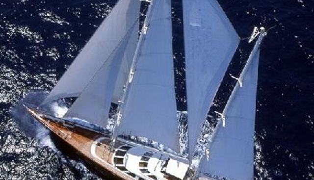 Ellen Charter Yacht - 3
