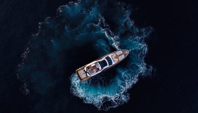 Azimut Grande S8/ 01 Charter Yacht - 6