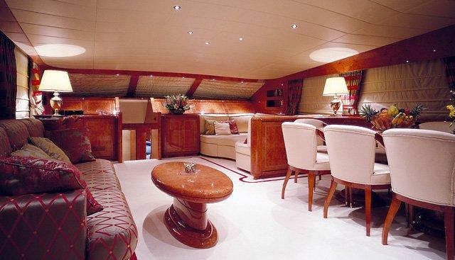 Mina Charter Yacht - 6