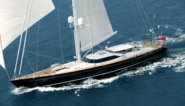Janice of Wyoming Charter Yacht
