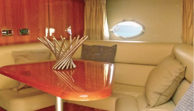 Luciano Charter Yacht - 6