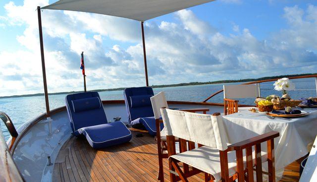 Bonaparte Charter Yacht - 4