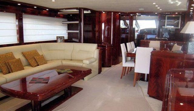 Dandy D Charter Yacht - 2