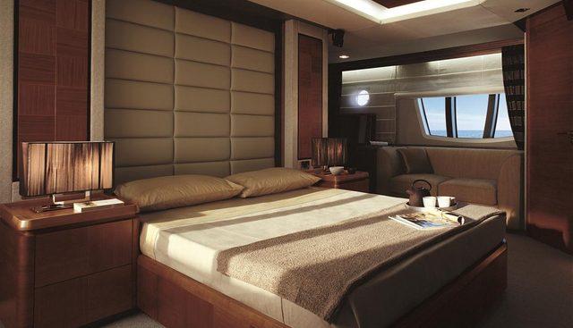 Mercedes Charter Yacht - 8