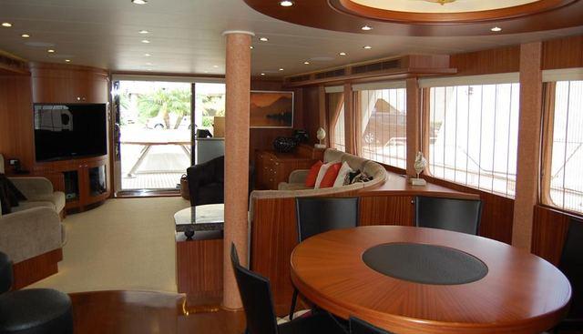 Bravo 84 Charter Yacht - 6