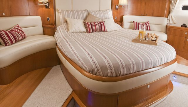 Mustique Charter Yacht - 6