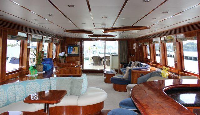 The Program Charter Yacht - 7