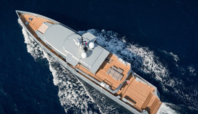 So'Mar Charter Yacht - 2