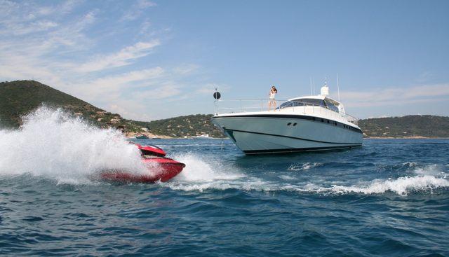 Eden Erina Charter Yacht - 2