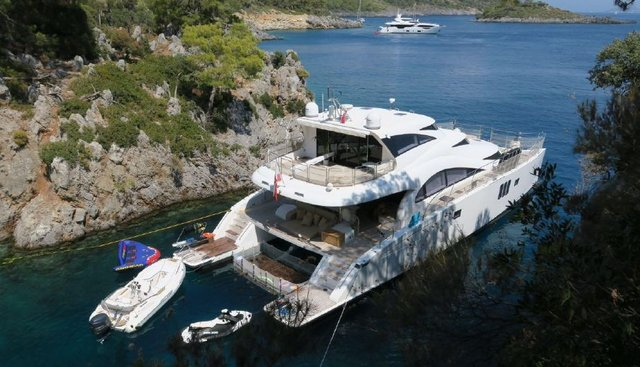 Violetta Charter Yacht - 5