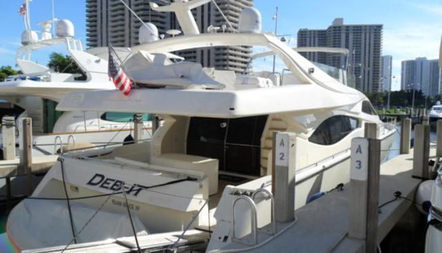 Pibe Charter Yacht - 5