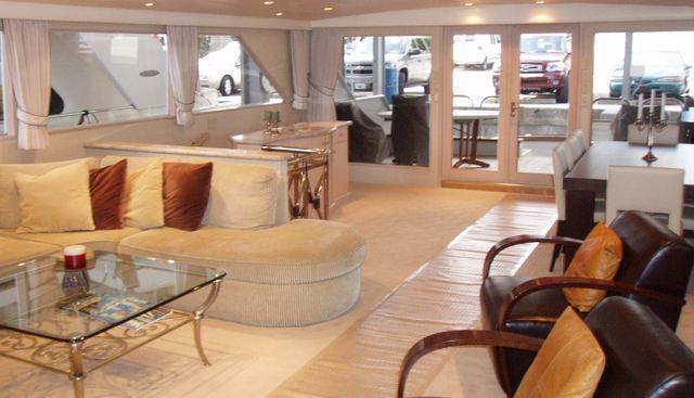 Monte Cassino Charter Yacht - 3