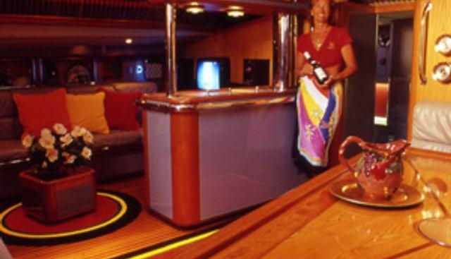 Taboo Charter Yacht - 7