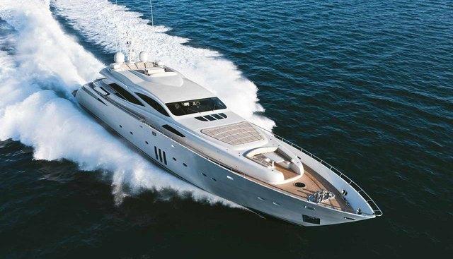 Kuikila Charter Yacht - 3