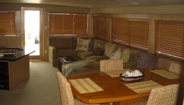 Free Spirit Charter Yacht - 4