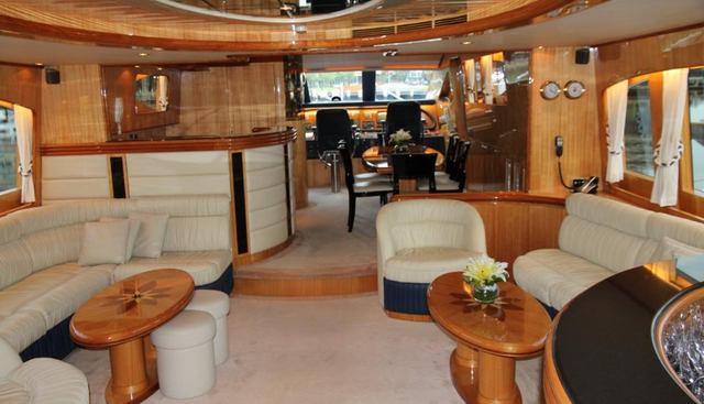 Christella Charter Yacht - 5